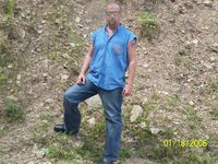 me in the mountains