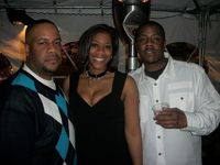 My brothers and I